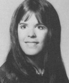 Photo of Julia Evershade