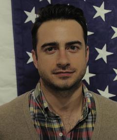 Photo of Matt Spicer