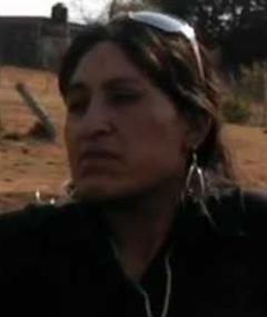 Photo of Juana Rodríguez