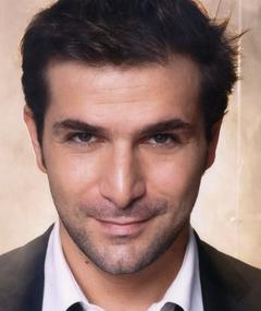 Photo of Grégory Fitoussi