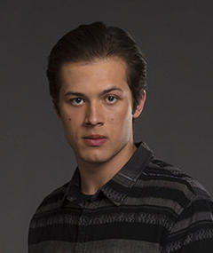 Photo of Leo Howard