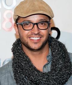 Jai Rodriguez adlı kişinin fotoğrafı