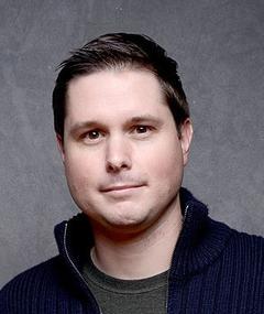 Photo of Andrew van den Houten