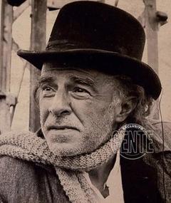 Photo of Max Berliner