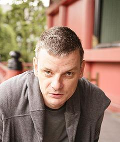 Photo of Olivier Gondry