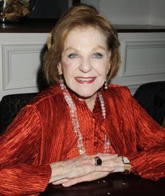 Photo of Joan Copeland