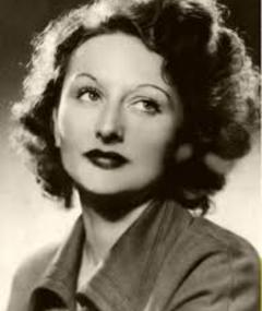 Photo of Evelyn Künneke