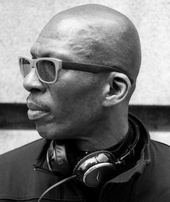 Photo of Hank Shocklee