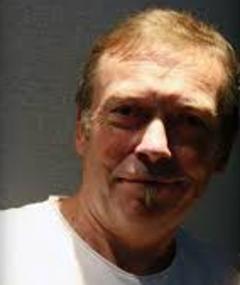 Photo of Peter Baldock