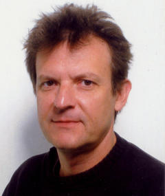 Photo of Didier Rouget