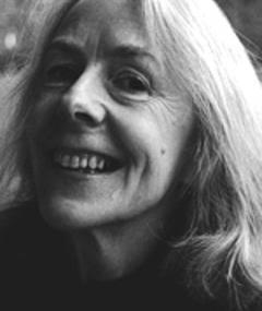 Photo of Ragnhild Vannebo