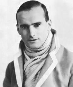 Photo of R.C. Sherriff