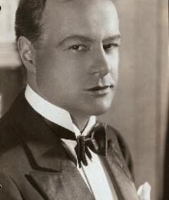 Photo of William Harrigan