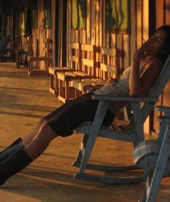 Photo of Luisa Pardo