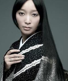 Photo of Anne Watanabe