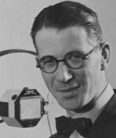 Photo of Henry Hall