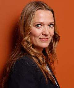 Photo of Eva Sørhaug