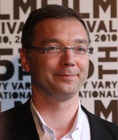 Foto de Frédéric Sojcher