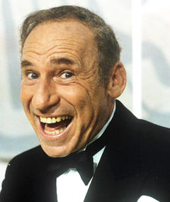 Photo of Mel Brooks