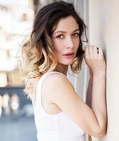 Photo of Sarah Felberbaum
