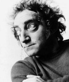 Photo of Marty Feldman