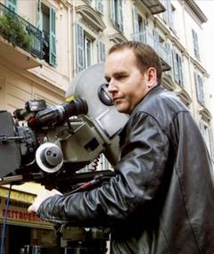 Photo of Xavier Beauvois