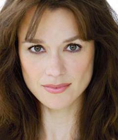 Photo of Sarah Berry