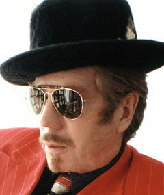 Photo of Dan Hicks