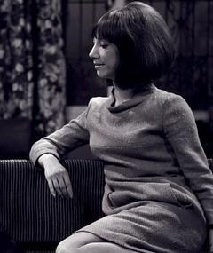 Photo of Pamela Craig