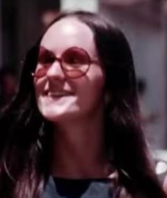 Photo of Sharon Danziger