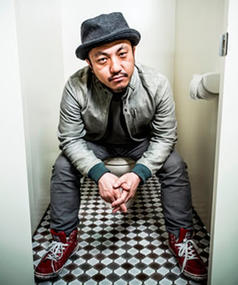 Photo of Kazuya Shiraishi