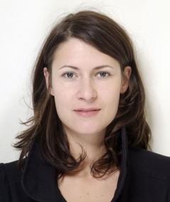 Photo of Inga Birkenfeld