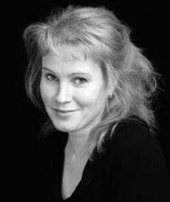Photo of Charlotta Larsson