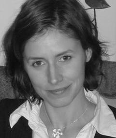 Photo of Malin Lindström