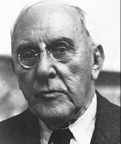 Photo of Joseph Hoffman