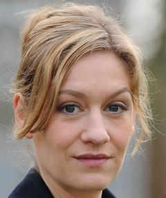 Photo of Anna Blomeier