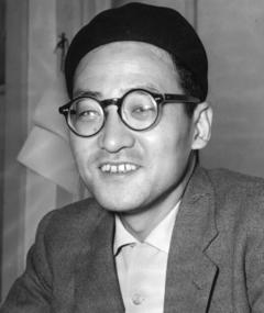 Photo of Yasuzô Masumura