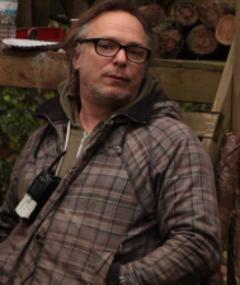 Photo of Geert Paredis