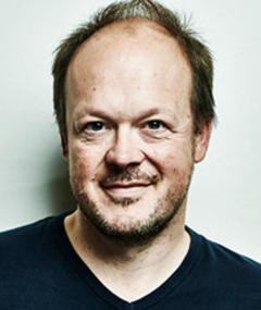 Photo of Jan Hammenecker