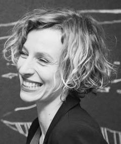 Photo of Barbara Callewaert
