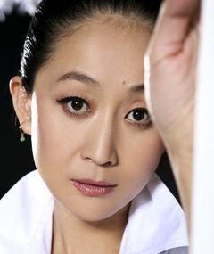 Photo of Chen Jin