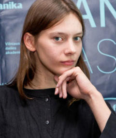 Photo of Julija Steponaitytė