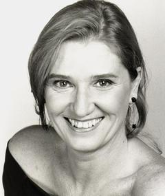 Photo of Ana Wagener