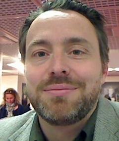 Photo of Jonas Kellagher