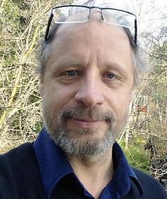 Photo of Jan Olof Ågren