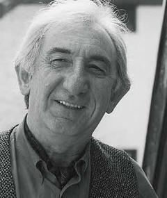 Photo of Dezsö Garas