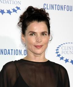 Photo of Julia Ormond