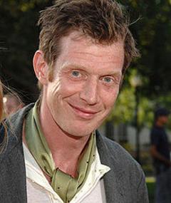 Photo of Jason Flemyng