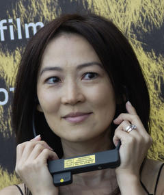 Photo of Rosa Li