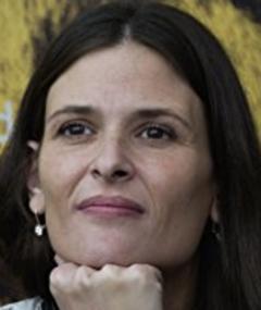 Photo of Ana Celentano